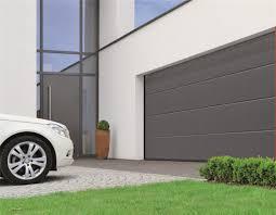 Kakovostna garažna vrata